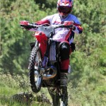 Test Gas Gas EC 300 Racing 2013: The excursion-enduro 4-time according to Gas Gas