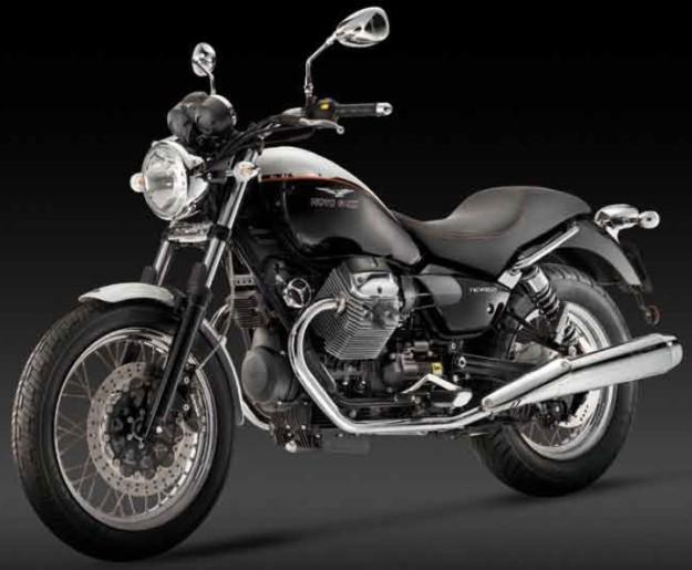 Moto Guzzi 750 Nevada Classic IE | Moto guzzi, Moto, Bike
