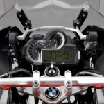 BMW R1200GS 2013 Presentation in France
