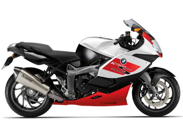 News 2013 bike: BMW K 1300 S 30th Anniversary