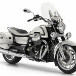Test Moto Guzzi California 1400 Touring 2013