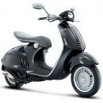 Vespa 946 2013 Review and Photographs
