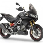 Aprilia Caponord 1200, Course On Technology
