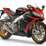 News motor bike 2013: Aprilia RSV4 Factory APRC ABS