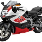 News 2013 bike: BMW K1300S 30th Anniversary