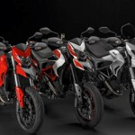 Ducati Hypermotard, Hypermotard SP And Hyperstrada