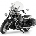 News motor bike 2013: Moto Guzzi California 1400, the legend is of return