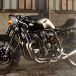 Yamaha XJR1300 Built Yard By Wrenchmonkees