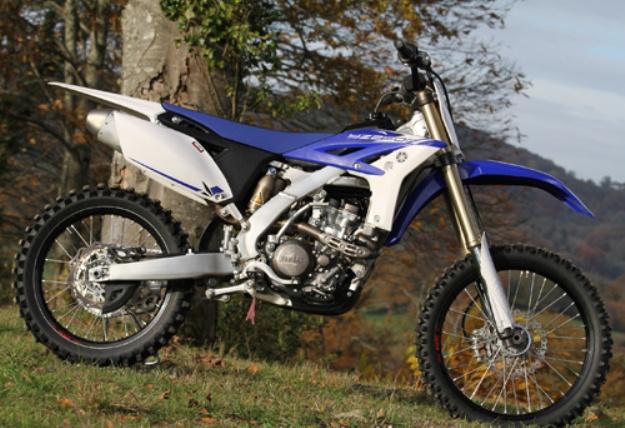 Yamaha Yzf Rm For Sale