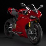 Ducati 1199 Panigale R 2013 Review