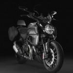 EICMA Ducati Diavel Strada 2013 Specs