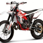 News motor bike Enduro 2013 with the EICMA: Gas Gas EC 125 R is of return!