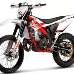 News motor bike Enduro 2013 with the EICMA: Gas Gas EC 125 R is of return!