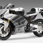 Which Look For Honda RCV Replica?