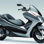 Honda Forza 300 (C-ABS) 2013: The GT Premium