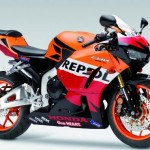 Honda CBR600RR Defector Of Supersport