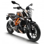 2013 KTM Duke 390 Photos