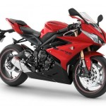 EICMA Triumph Daytona 675 (R) Review
