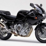 Maxitest motor bike, your opinions: Yamaha TRX 850, accessible to the common run from the pilots