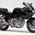 Maxitest Motor Bike Yamaha TRX 850