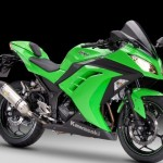 Test Kawasaki Ninja 300: good gauge?