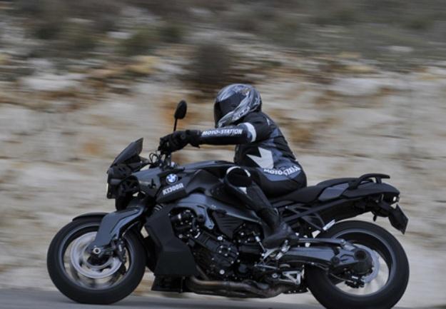 Bmw K 1300 R 2 Bikes Catalog