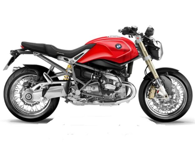 News motorcycle 2013: BMW R1200R Mystic by Wunderlich