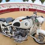 Test BMW R69S 1969 Series 2