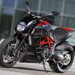 Ducati 1200 Diavel Strada Innovation 2013 presentation