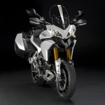 Test Ducati 1200 Multistrada S Touring