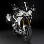 Test Ducati 1200 Multistrada S Touring