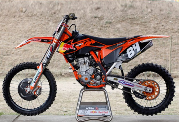 test ktm 250 sxf 2012 jeffrey herlings bikes catalog. Black Bedroom Furniture Sets. Home Design Ideas