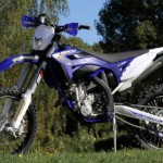 Test Sherco SE 300i French Racing