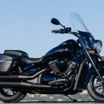 Test Suzuki Intruder C1500T 2013