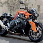 Test BMW K1300R: Full Techno