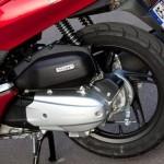 Test Honda PCX 125 eSP 2012 – 2013