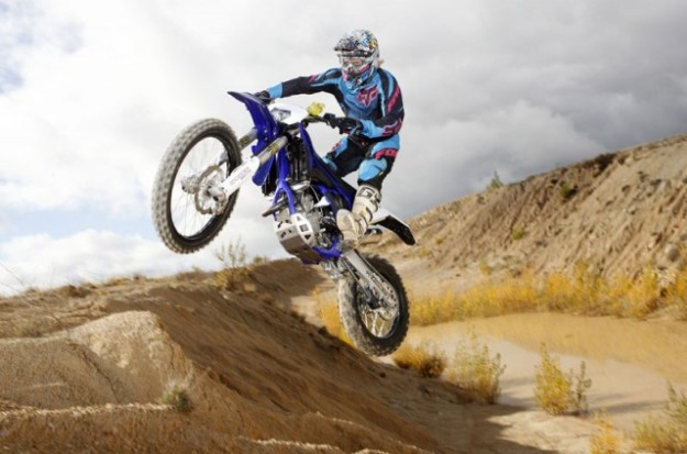 Test Sherco SE 300i Racing: The good French compromise!