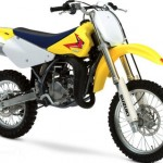 News Motor Bike All 2013: Suzuki RM 85 Victory