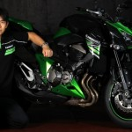 Test Kawasaki Z800 the Zest Review