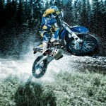 Test Husaberg 350 FE alternative to Enduro KTM