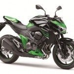 Test Kawasaki Z 800, Without Surprise