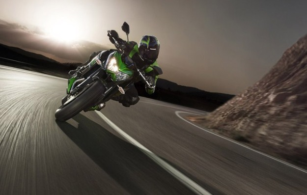 Test Kawasaki Z 800, without surprize?