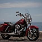 Review Harley-Davidson Dyna Street Bob 2013