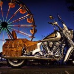 2013 35 New Indian Chief Vintage LE