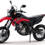 2013 Honda CRF250M Review