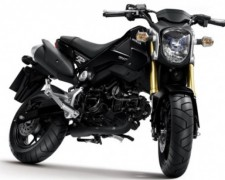 Honda MSX 125 2013 review | Bikes Catalog