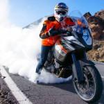 Test 2013 KTM 1190 Adventure
