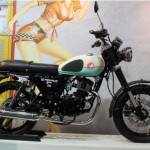 News motorcycle 2013 JPMS: Mash 125 Seventy Five