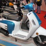 Mash Storia 125 and 50 Cm3: The new one at the neo-retro