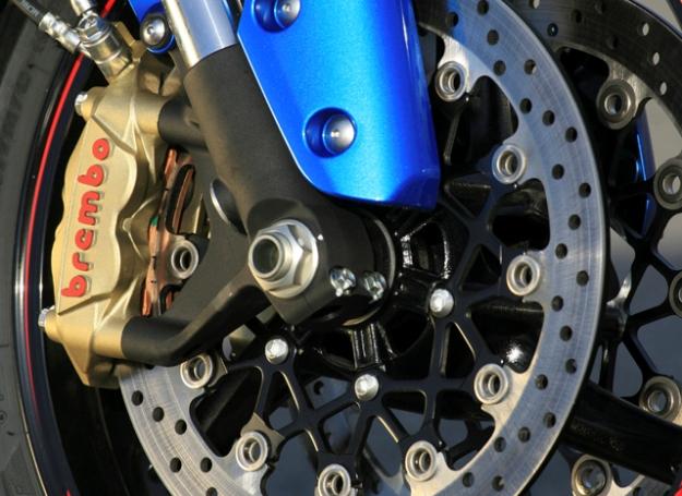 Test Suzuki GSXR 1000 (2012/13) Always unbeatable!
